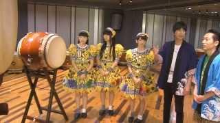 2015年10月2日(金)、10月3日(土)神奈川・パシフィコ横浜にて行われる、...