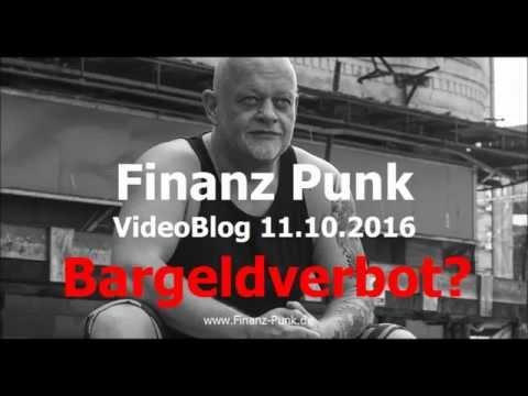 Finanz Punk: Stop das Bargeldverbot! Jetzt!