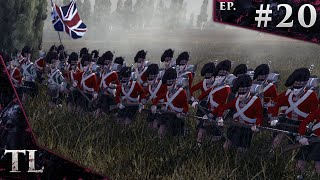 Gambar cover HARDEST FIGHT EVER - Napoleon Total War Gameplay