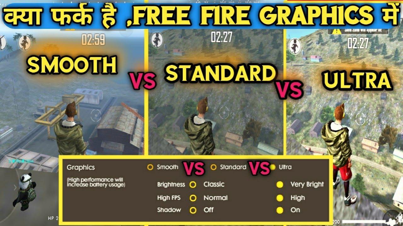 free fire battleground pc system requirements