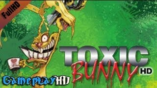 Toxic Bunny HD Gameplay PC HD