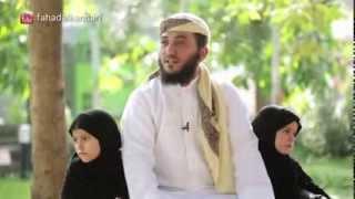 Wisata Quran di Indonesia bersama Syekh Fahd Al Kandari (TEKS INDO) - Eps 18