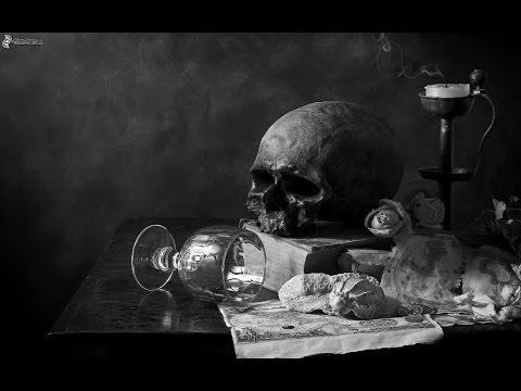38. EL CANDELABRO DE LA MUERTE (RADIOTEATRO DE SUSPENSO Y TERROR)