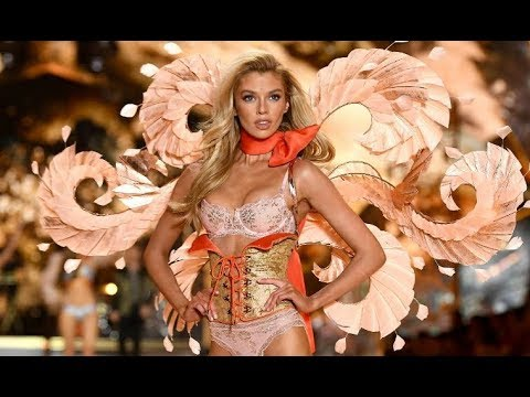 STELLA MAXWELL The Story of an Angel - Fashion Channel