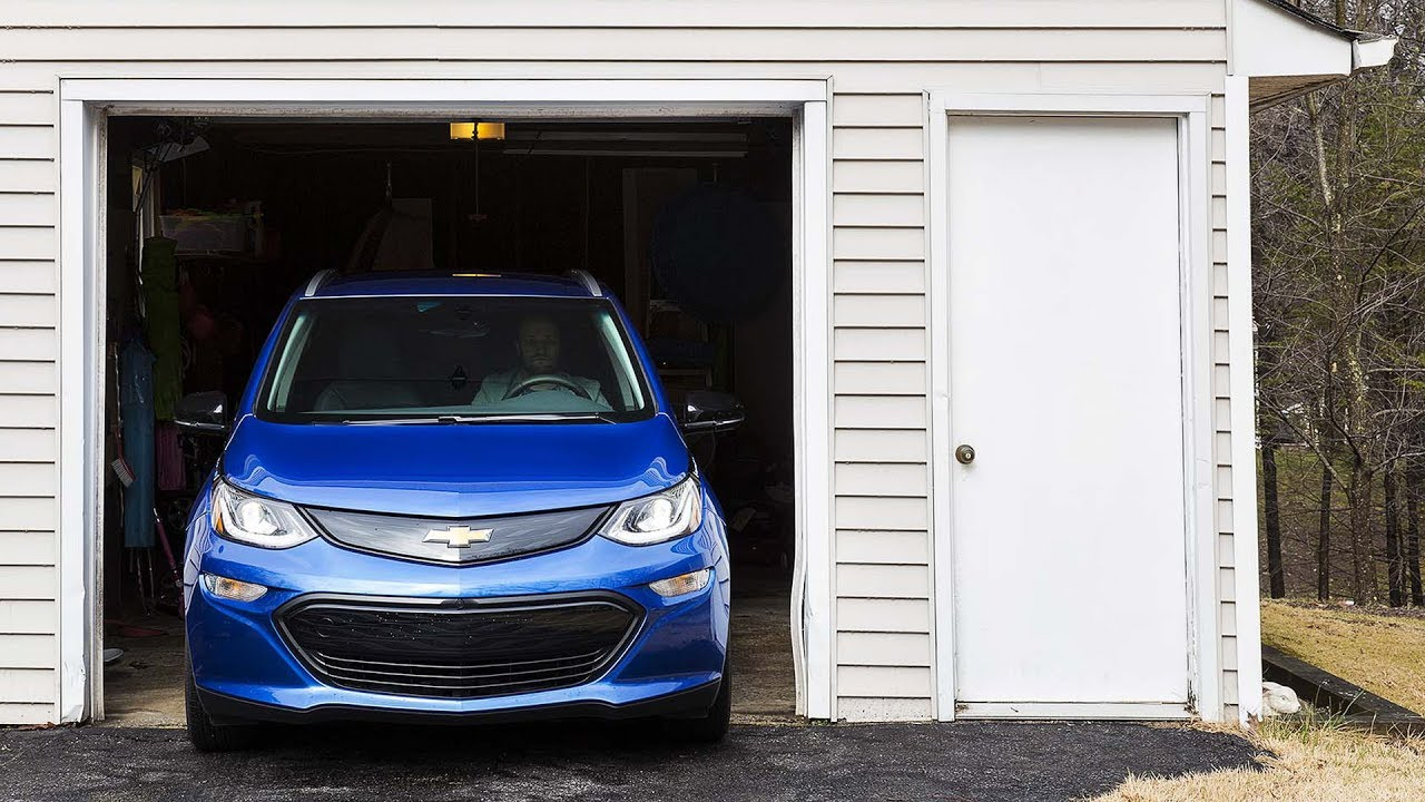 Chevy Bolt Review An Affordable Long Range Electric Car You Can