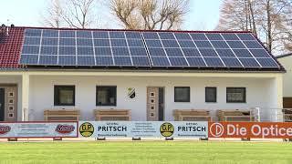 LEW 2018   SV Niederleierndorf