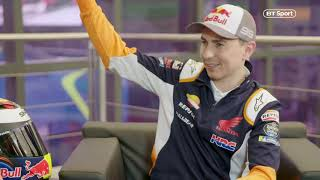 Jorge Lorenzo on battling his inner demons and possible retirement | Open and honest