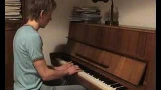 3. Blood Ritual / Moonlight Serenade - Piano Cover
