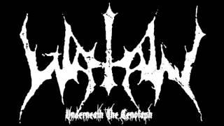 Watain-Underneath The Cenotaph(Lyrics In Description)