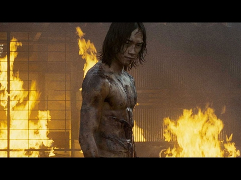 ninja assassin full movie free download in english