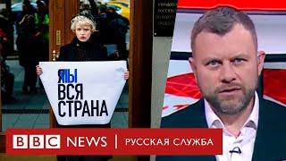 Павел Устинов на свободе. Как это произошло | Новости