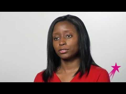 Oceanographer: What is NOAA - Laurita Brown Career Girls Role Model