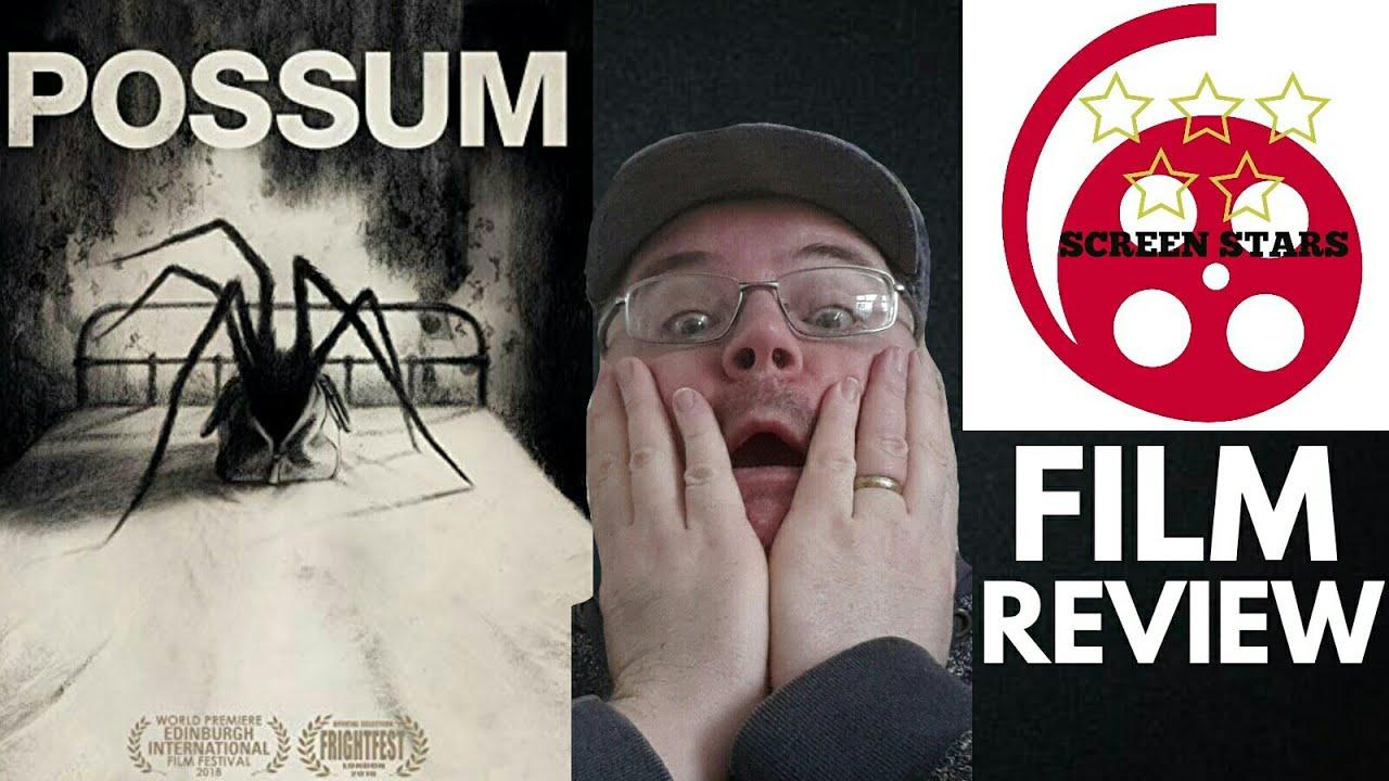 Download Possum (2018) Horror, Drama Film Review (Sean Harris)