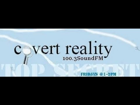 The Reason Covert Reality Is No Longer On Air After 6 Months & 24 Episodes~ Nov 25th, 2016