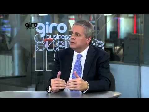 Giro Business com João Carlos Brega - CEO Whirlpool Latin America - coluna 3