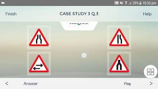 Driving Theory  Test   2017   Case  Stydy