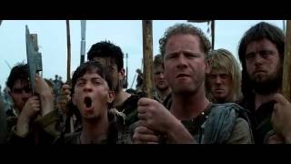 Braveheart - Motivational Speech - Inspirational Speech - William Wallace - HD Quality