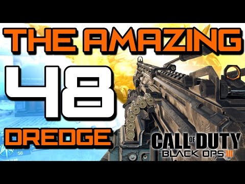 The Amazing 48 Dredge