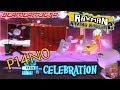 Gambar cover Rayman Raving Rabbids 2 - Celebration Piano