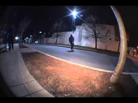 Billy Davis: Swank 3