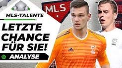 Sprungbrett MLS: Diese Deutschen träumen vom Profi-Fußball   Analyse
