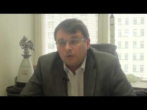 Евгений Федоров о геополитике
