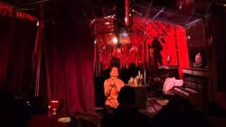 GrenzFall - Ein performatives Konzert (Teil 3/5)