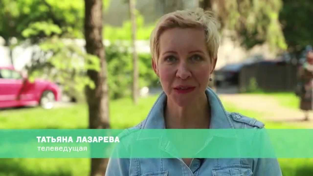 Татьяна Лазарева о выборах в Новосибирске