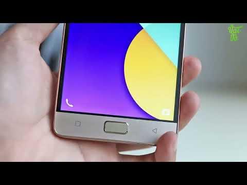 Vật Vờ| Mở hộp & đánh giá nhanh Lenovo P1: pin 5000mAh, cảm biến vân tay 1 chạm