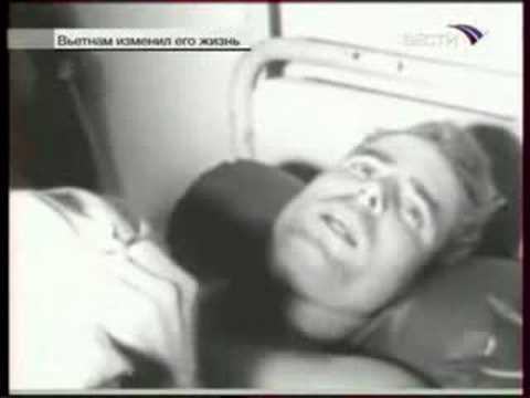 How long was John McCain a prisoner of war in Vietnam?