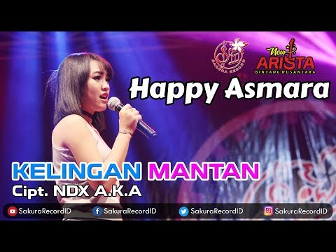 Happy Asmara - Kelingan Mantan [OFFICIAL]