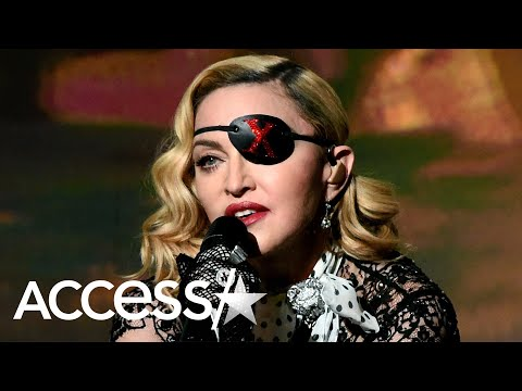 Morris Knight - Madonna Forced To Cancel Madame X Shows, Doctors Orders