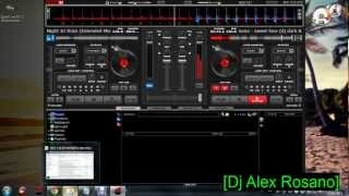 [Dj Alex Rosano]-Enganchado Hits Electro Pop mix 2013 Verano ☼ in the mix ♪♫♪♫ (720pHD)
