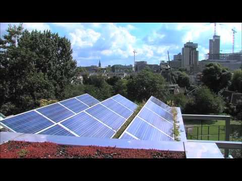 Utrechtse Energie! deel 2: Een smart grid in Lombok