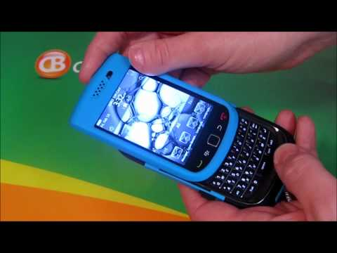 Trident Aegis Series Cases for BlackBerry Torch 9810 & 9800