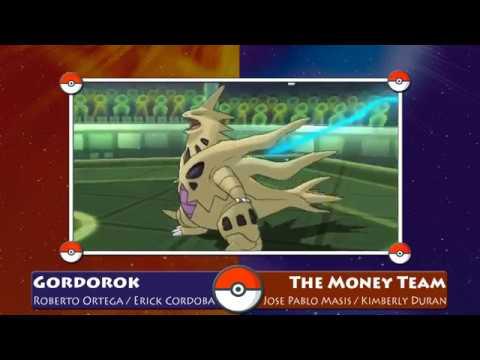 MBL Costa Rica Gordorok vs The Money Team