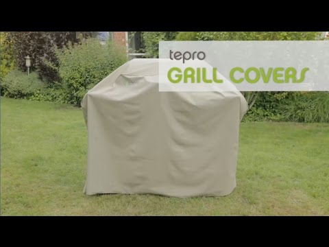Tepro Grill Covers Youtube