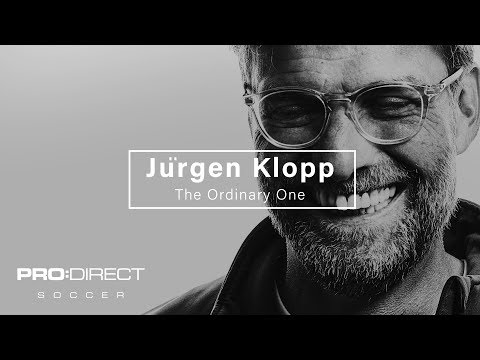 The Ordinary One | A Special Interview With Jurgen Klopp