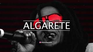 "[SOLD]🔥REGGAETON BEAT ""Algarete""  Tego Calderon   Old School Type Beat [Aztro Records]"