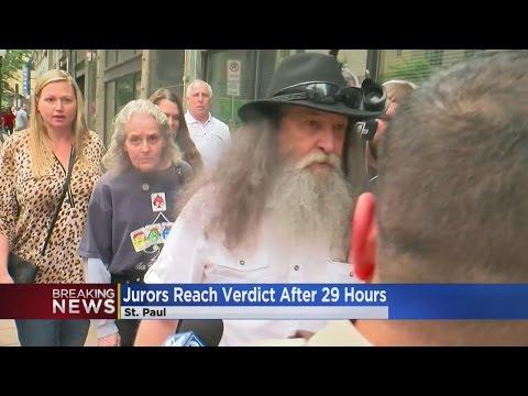 Jurors Reach Yanez Verdict After Marathon Deliberation