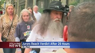 Jurors Reach Yanez Verdict After Marathon Deliberation