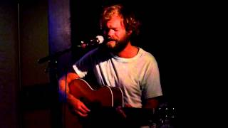 Neil Halstead - Digging Shelters @ Paradiso (7/10)