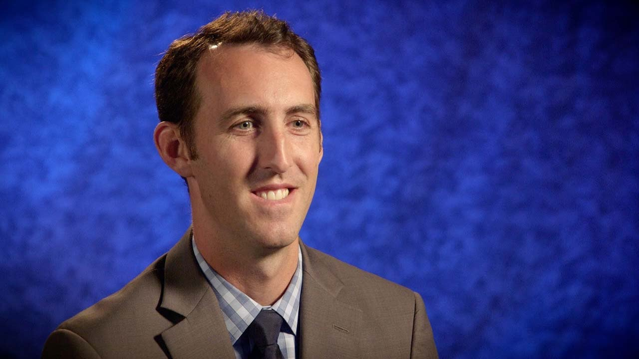 Dr  Nicholas Olson - La Jolla - Cardiology, Clinical Cardiac