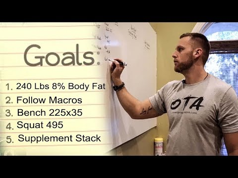 3 Exercises to Reach your Goals | Overtime Athletes