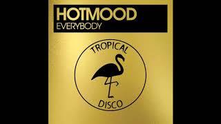 Hotmood - Everybody image