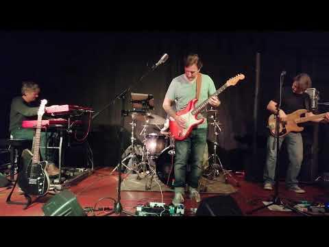 Lonely Fool - John Lyons - live 2019