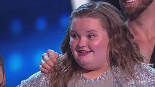 Honey Boo Boo & Tristan Ianiero - DWTS Juniors Episode 2 (Dancing With The Stars Juniors)