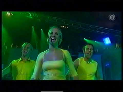Steps - Love's Got a Hold on My Heart - Hitkracht (Belgian television)