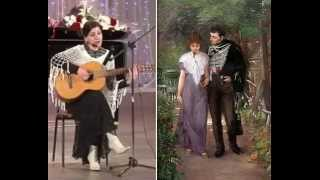 Дворянский романс под гитару