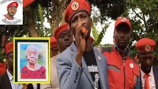 Bobi Wine Mukuzika  Jjajja waf…